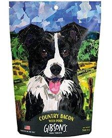 Gibson's Country Bacon w/ Pork 3 oz