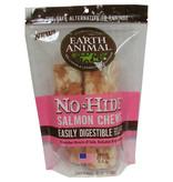 "Earth Animal Earth Animal No Hide Salmon 7"" 2 pk"