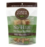 "Earth Animal Earth Animal No Hide Pork 4"" 2 pk"
