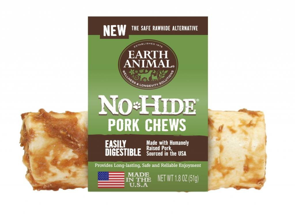 "Earth Animal Earth Animal No Hide Pork 4"""