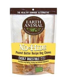 "Earth Animal No Hide Peanut Butter 7"" 2 pk"