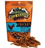 Wild Meadow Farms Classic Jerky Minis Chicken 4 oz