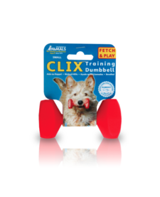Clix Training Dumbbell SM
