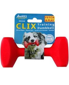 Clix Training Dumbbell MD