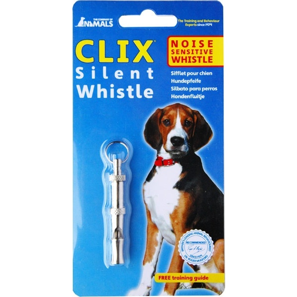 Clix Silent Whistle