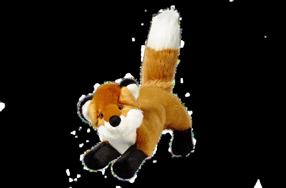 Fluff & Tuff Inc Fluff & Tuff Hendrix Fox