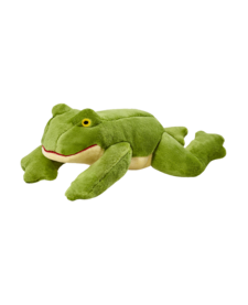 Fluff & Tuff Olive the Frog