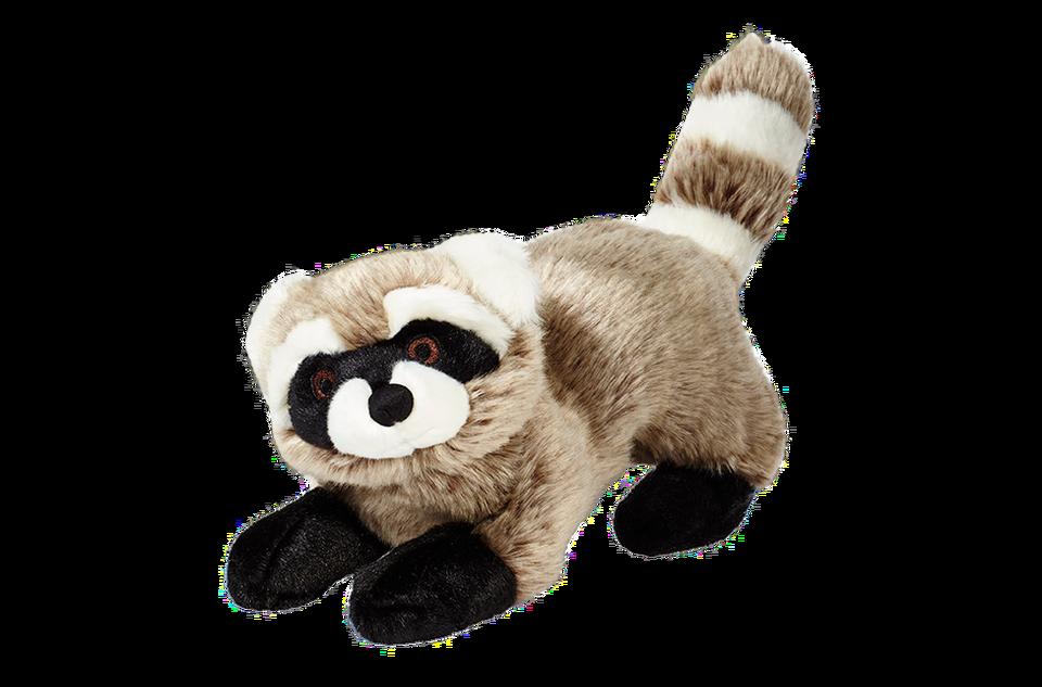 Fluff & Tuff Inc Fluff & Tuff Rocket Raccoon
