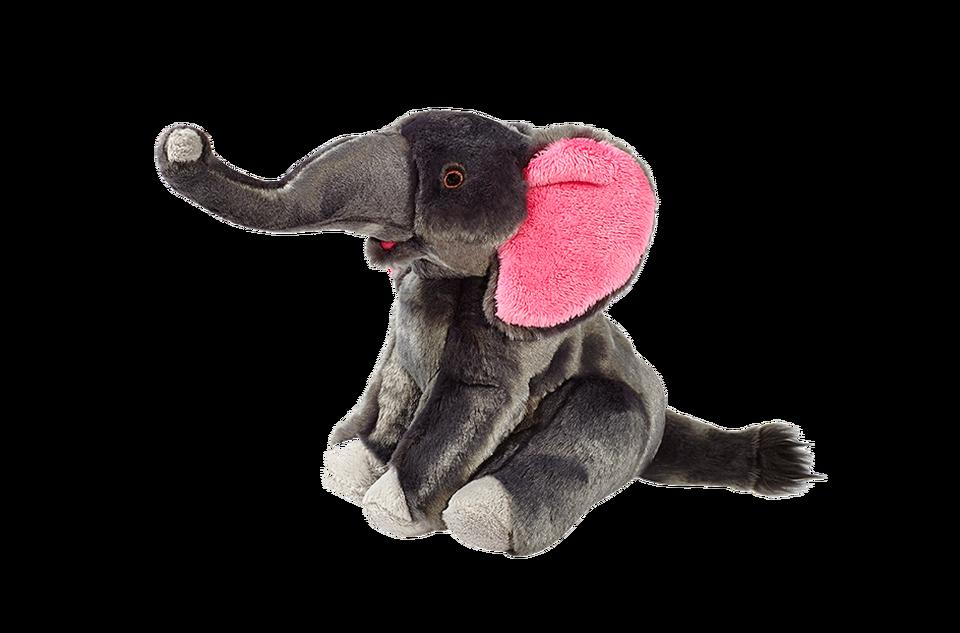 Fluff & Tuff Inc Fluff & Tuff Edsel Elephant