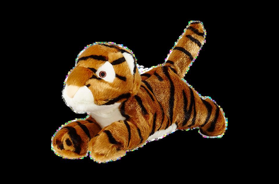 Fluff & Tuff Inc Fluff & Tuff Boomer Tiger