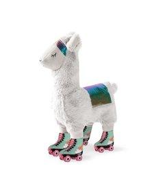 Fringe Toy Box Roller Llama Mama