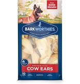 Barkworthie's Barkworthie's Cow Ears 10ct