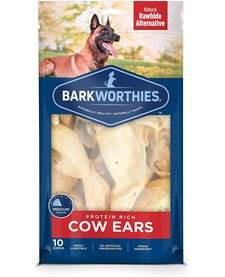 Barkworthie's Cow Ears 10ct