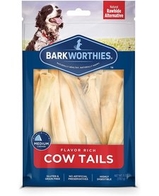 Barkworthie's Cow Tails 6 oz