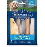 Barkworthie's Barkworthies Puppy Variety Pack