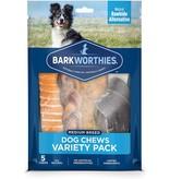 Barkworthie's Barkworthies Variety Pack MD