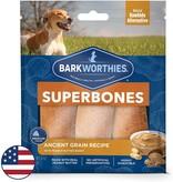 Barkworthie's BW Superbones PB 3 ct