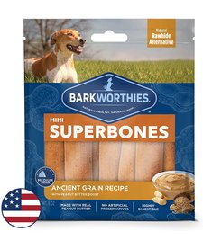 BW Superbones Mini PB 12 ct