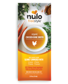 Nulo Freestyle Chicken Bone Broth 2 oz