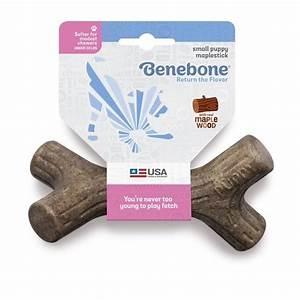 Benebone Benebone Maplestick Puppy Small