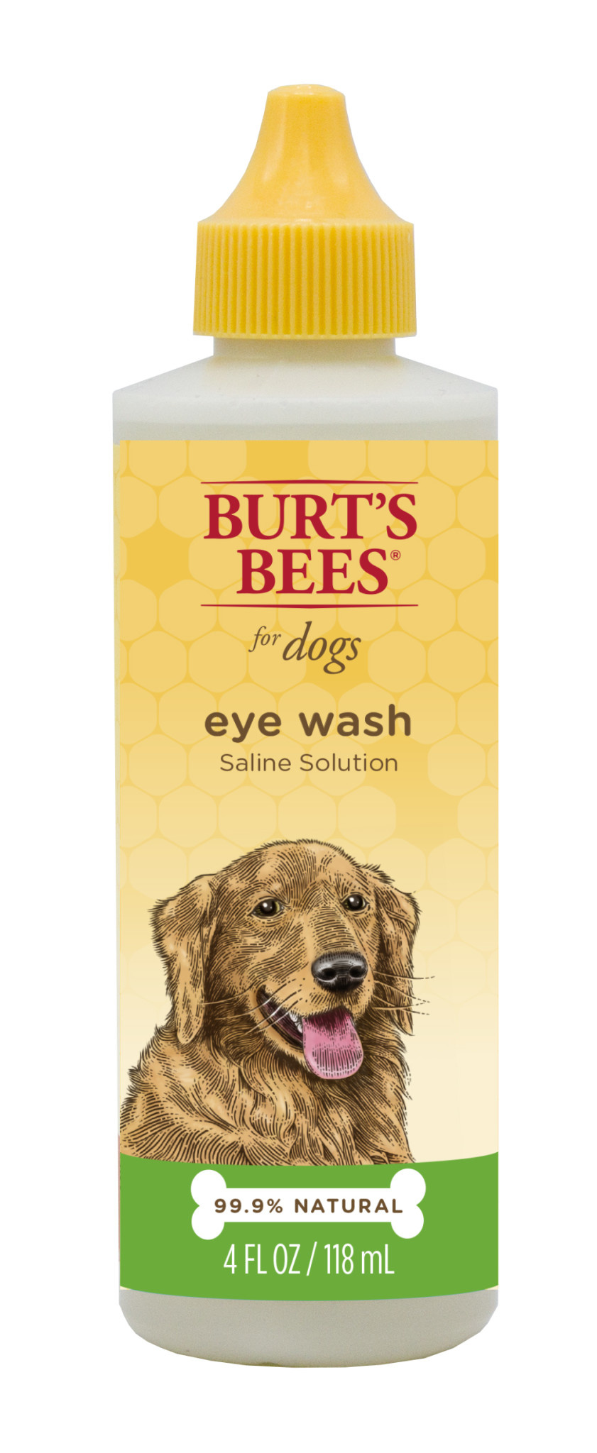 Burt's Bees Burt's Bees Eye Wash 4 oz