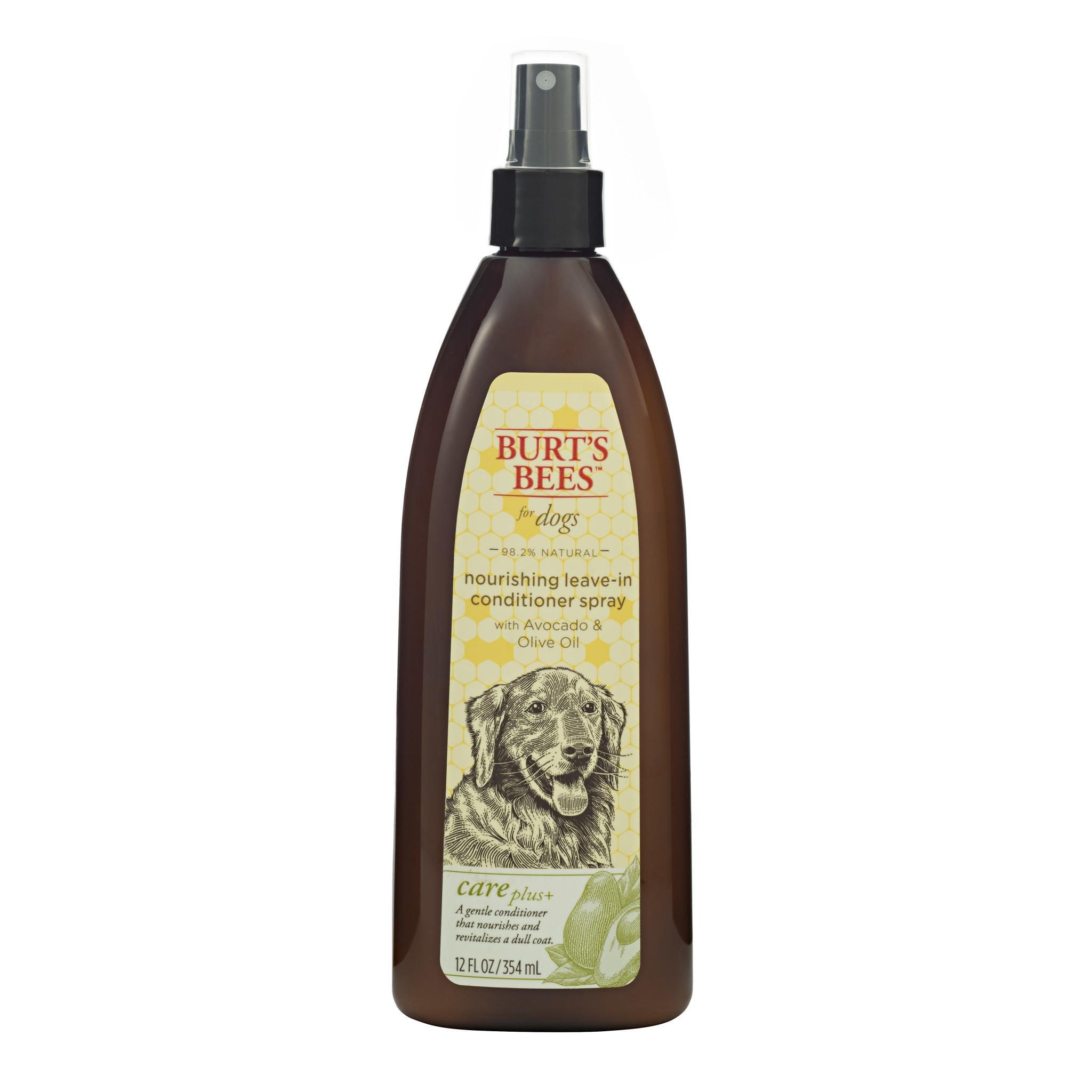 Burt's Bees Burt's Bees Conditioner Spray 12 oz