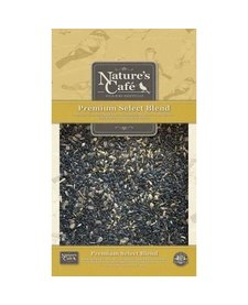 Nature's Cafe Premium Blend 20 lb