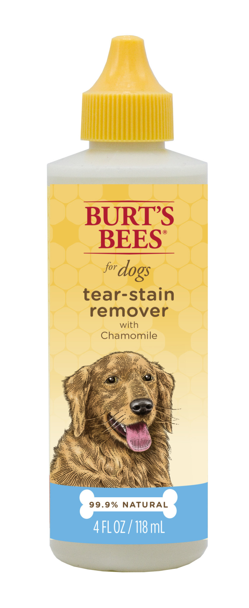 Burt's Bees Burt's Bees Tear Stain Remover 4 oz