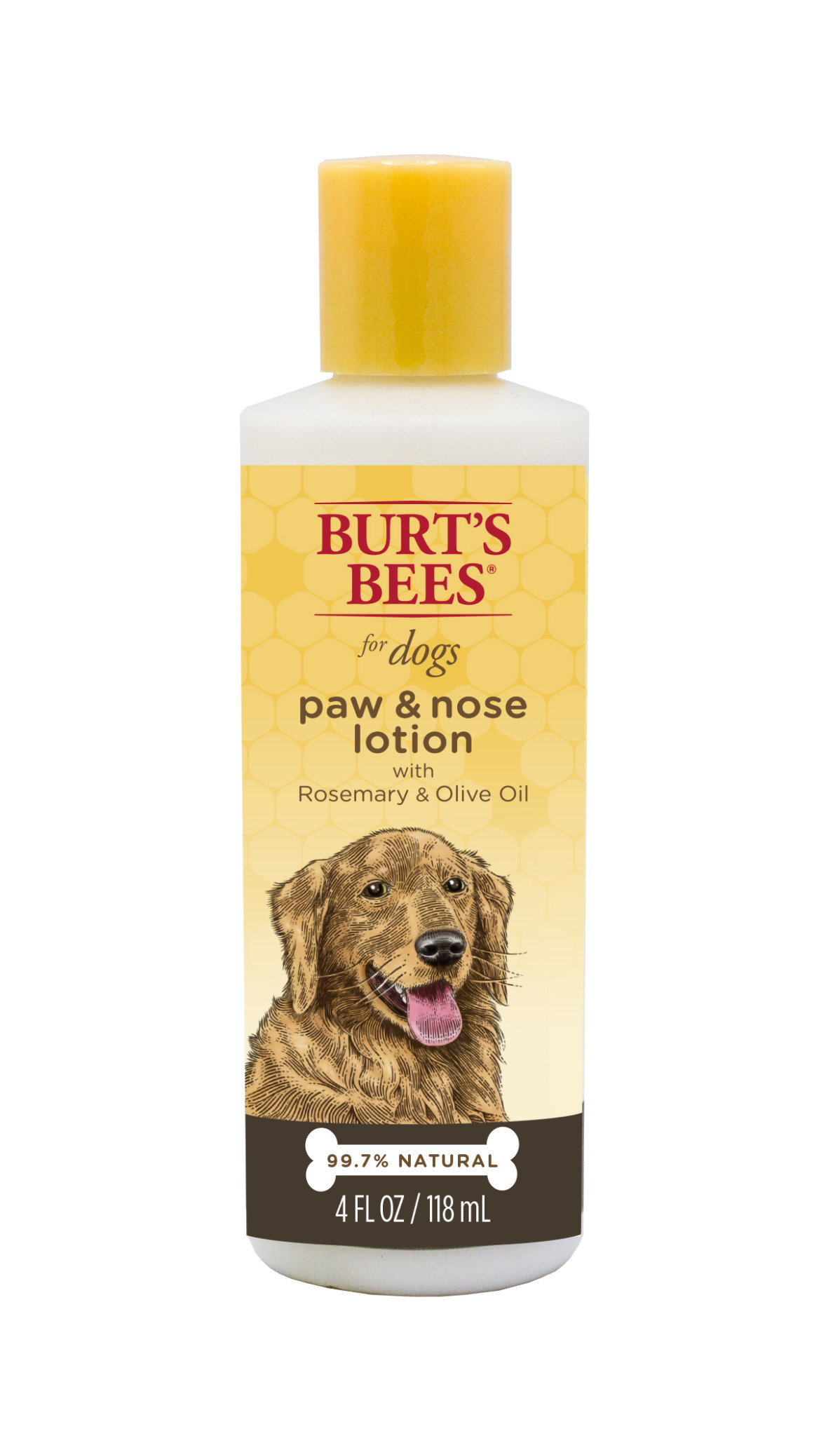 Burt's Bees Burt's Bees Paw Nose Lotion 4 oz