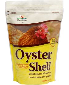 Manna Pro Oyster Shell 5 lb