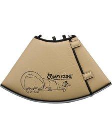 Comfy Cone SM Long Tan