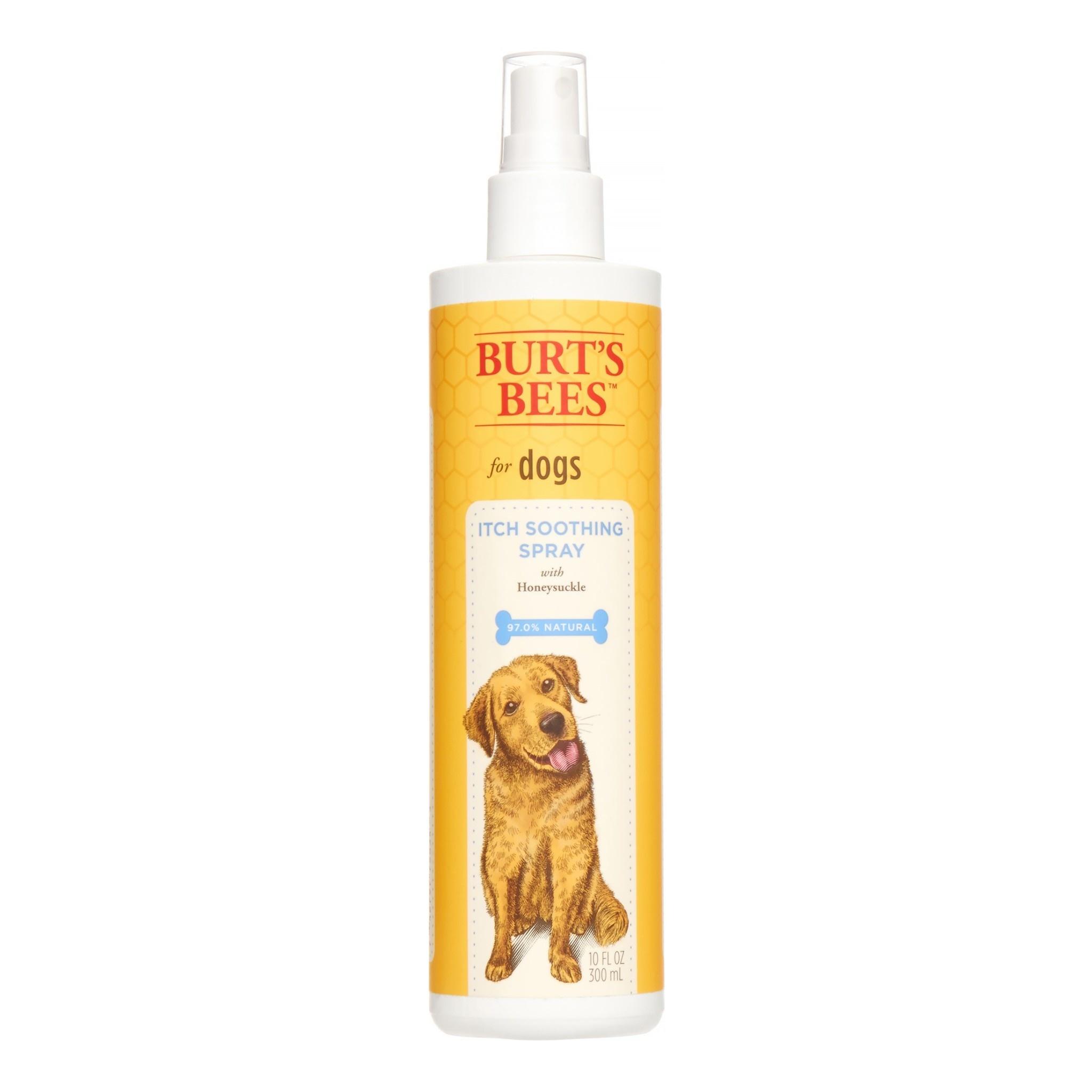 Burt's Bees Burt's Bees Itch Spray 12 oz