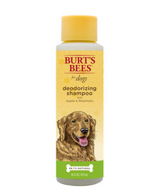 Burt's Bees Deodorizing Shampoo 16 oz