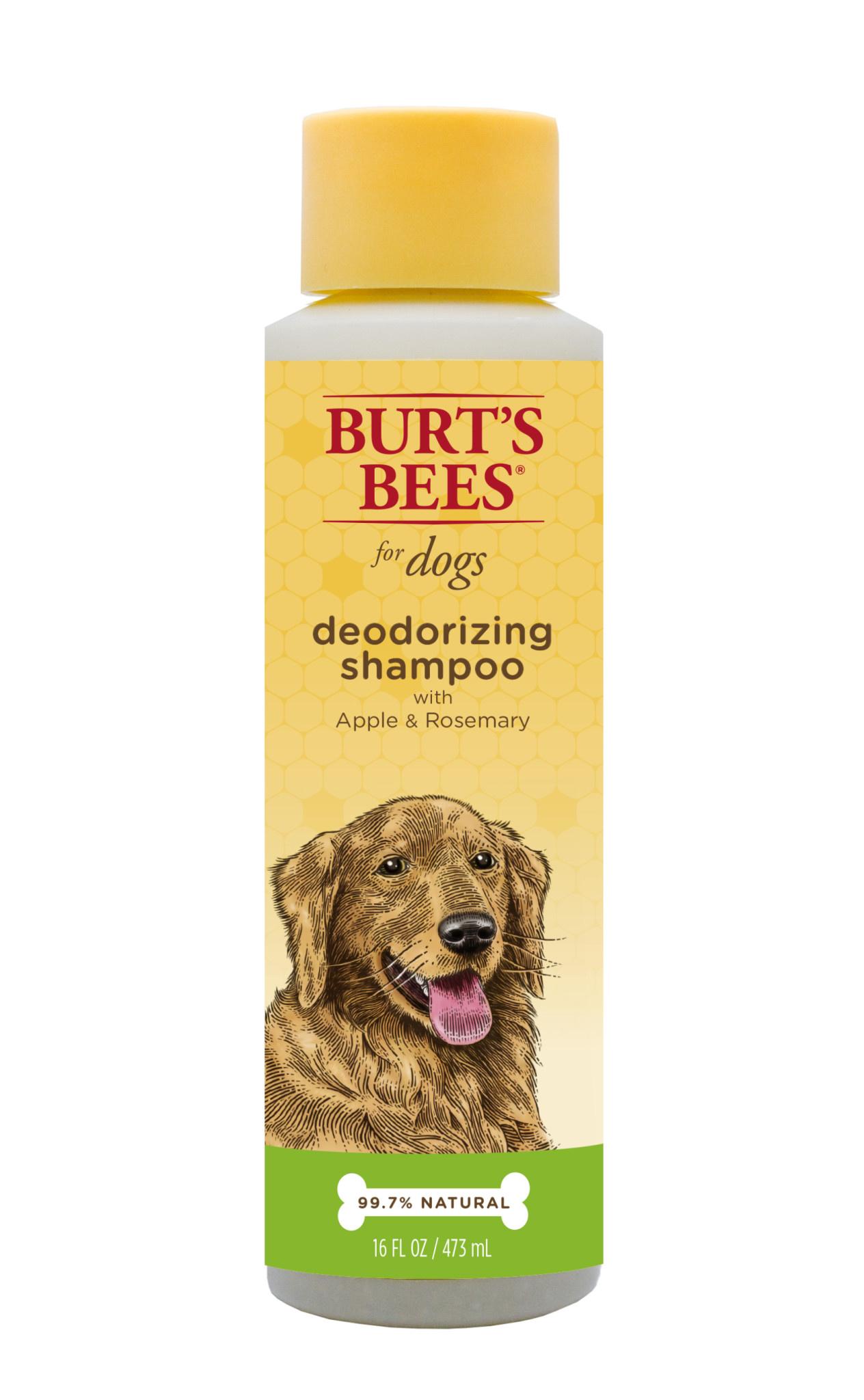 Burt's Bees Burt's Bees Deodorizing Shampoo 16 oz