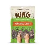 Wag Wag Kangaroo Jerky 50 g