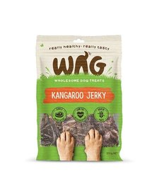 Wag Kangaroo Jerky 50 g