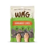 Wag Wag Kangaroo Liver 200 g
