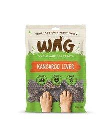 Wag Kangaroo Liver 200 g