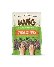 Wag Kangaroo Jerky 200 g