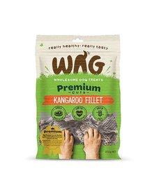 Wag Kangaroo Fillet 200 g