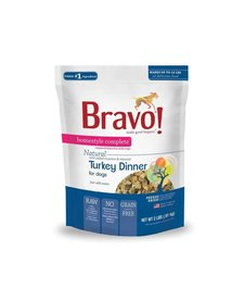 Bravo FD Complete Turkey 2 lb