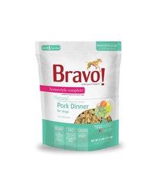 Bravo FD Complete Pork 2 lb