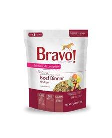 Bravo FD Complete Beef 2 lb