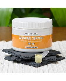 Mercola Seasonal Support 3.17 oz