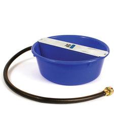 Pet Lodge Ever Full Bowl 5 QT blue