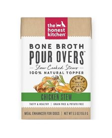 Honest Kitchen Chicken Bone Broth 5.5 oz