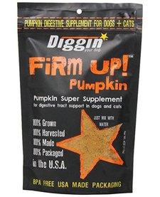 Diggin Firm Up! Pumpkin 4oz