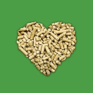A&H Feline Pine Litter Pellets 20lb