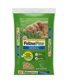 A&H Feline Pine Original Litter 7lb