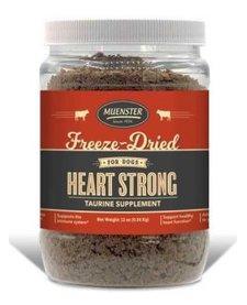 Muenster FD Heart Strong 10 oz